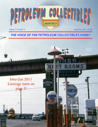 September 2011 PCM Magazine-Iowa Gas Show Coverage!