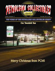 Special Expanded Issue December  2014 PCM Magazine