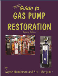 PCM's Guide to Gas Pump Restoration 2nd Edition
